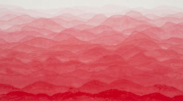 Minjung Kim – Red Montain