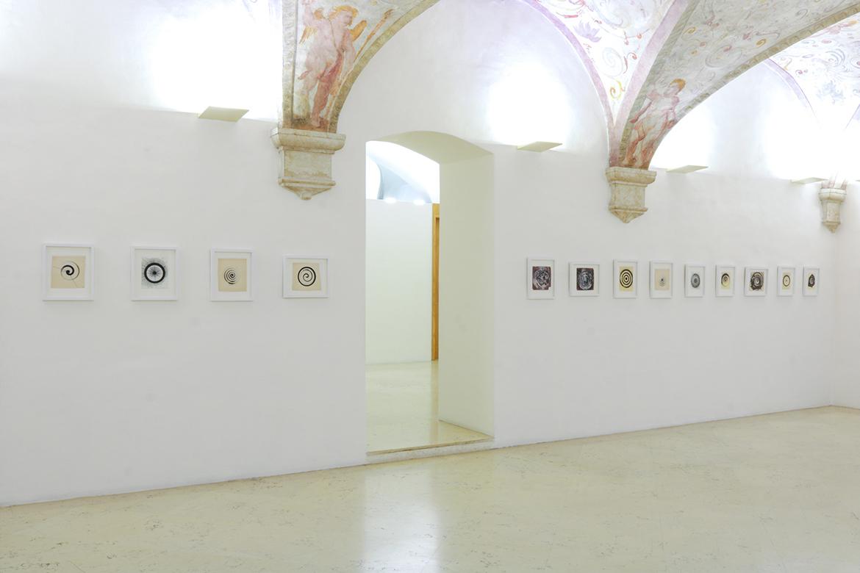 JAMES BROWN - A Long Story Studio d'Arte Raffaelli