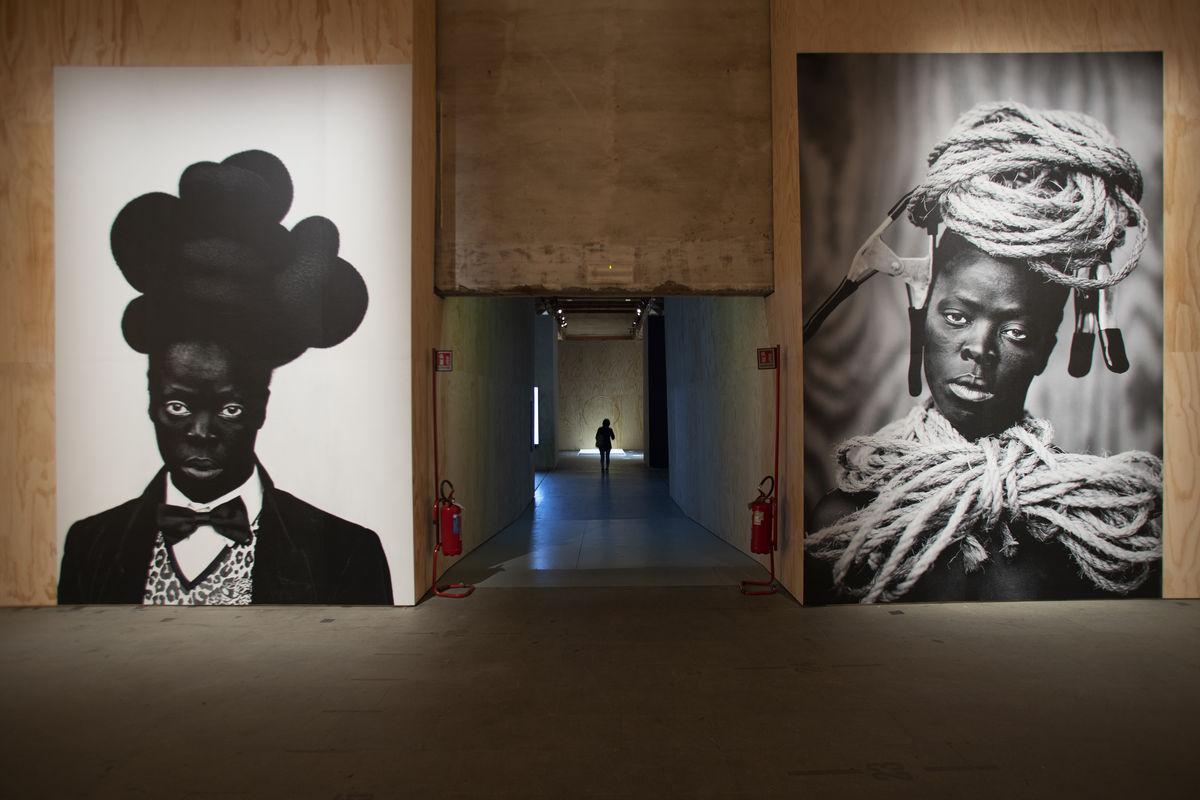 Zanele Muholi alla Biennale di Venezia