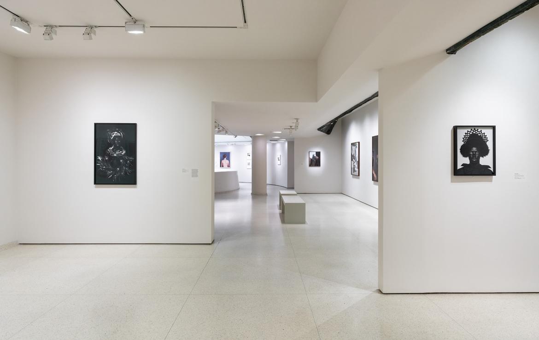 "Zanele Muholi al Guggenheim di New York per la mostra ""Implicit Tensions. Mapplethorpe Now"""