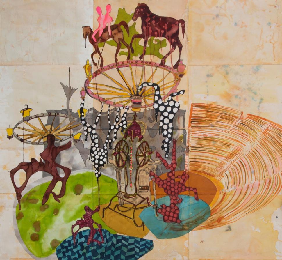 Andy Ness – Del Marocco e di altre storie