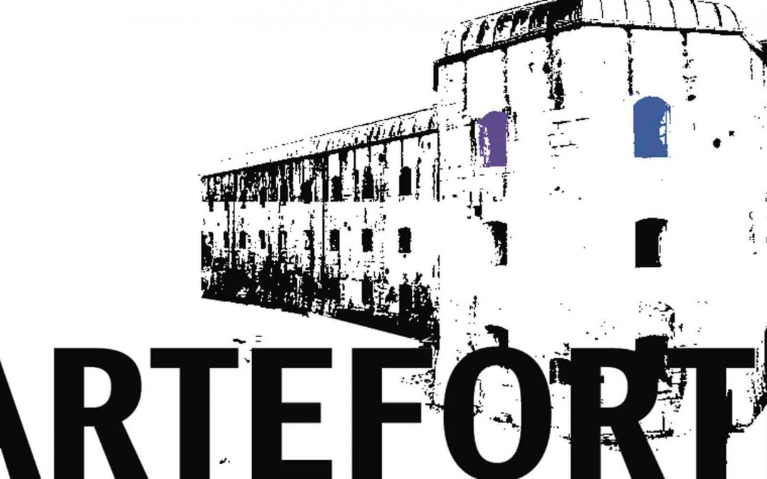 ARTE FORTE: La Babele di linguaggi e di simboli legati ai conflitti