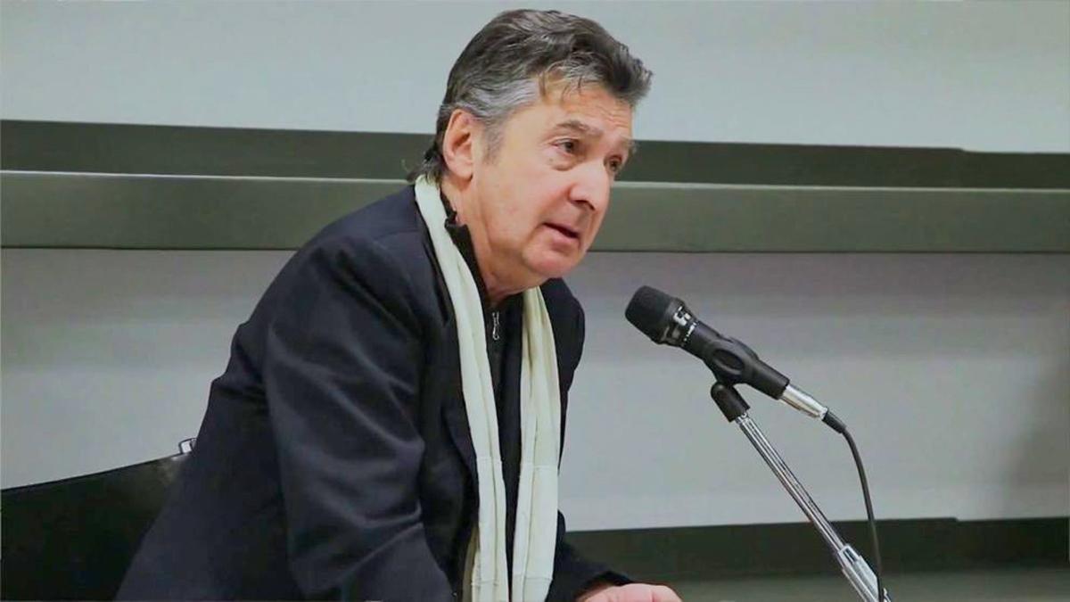 Gianmarco Montesano