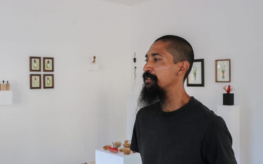 David Aaron Angeli